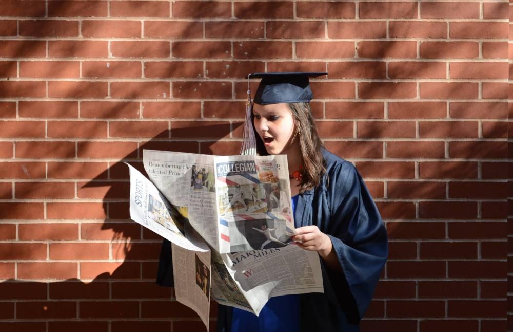ciara newspaper